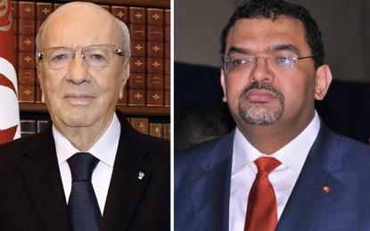 Reçu en catimini par Béji Caïd Essebsi : Lotfi Zitoun à la manœuvre