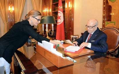 Tunisie : Le président Caïd Essebsi signe la loi antiterroriste
