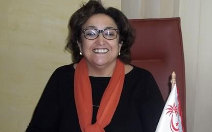 Bochra Belhaj Hmida craint sérieusement pour l'unité de Nidaa Tounes