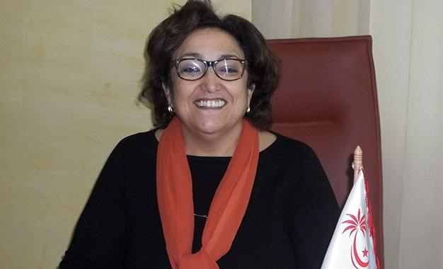 Bochra-Belhaj-Hmida