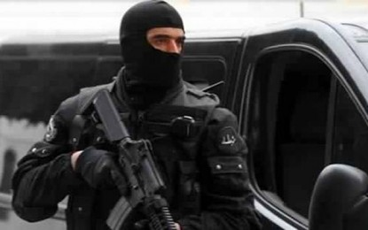 Zaghouan : Arrestation de 7 salafistes jihadistes