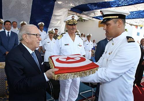 Caid-Essebsi-Al-istiqlal