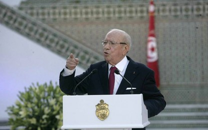 Crise de Nidaa Tounes : Béji Caïd Essebsi doit rester au-dessus de la mêlée