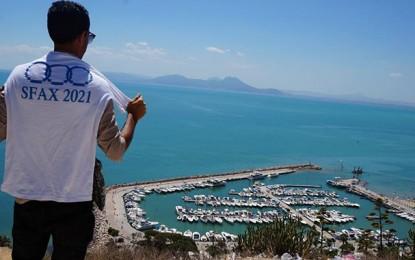 Jeux méditerranéens 2021 : La candidature de Sfax présentée à Pescara