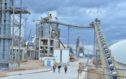 Les 5 candidats retenus pour l'acquisition de 50,52% de Carthage Cement