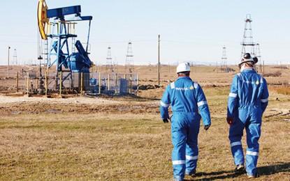 Tunisie: Reprise de la production du pétrole, du gaz et du phosphate en 2016
