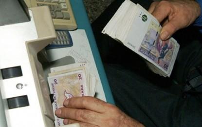 Tunisie : Hausse des besoins des banques en liquidités (juillet 2015)