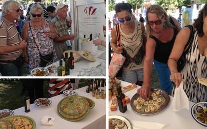 Deauville : La Tunisie mise à l'honneur