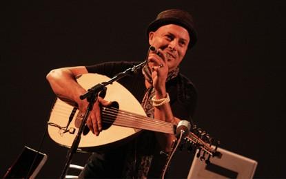 Dhafer Youssef clôture le festival Hammamet : Une ivresse musicale