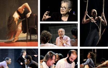 Théâtre national: Sortie de la 1ère promotion de l'Ecole de l'Acteur