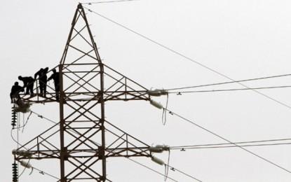 Le syndicat de l'électricité et du gaz fait monter les enchères