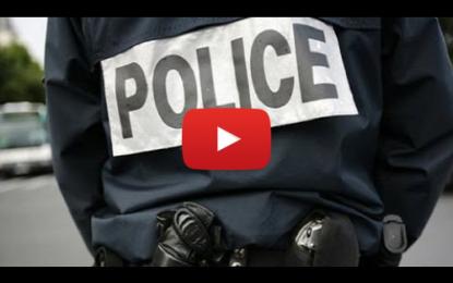 Enregistrement vocal du policier agressé par le gouverneur de Tataouine