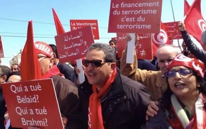 Les intellectuels tunisiens mobilisés contre le terrorisme