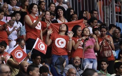 AfroBasket-2015 : La Tunisie surclasse le Nigeria (70-59)
