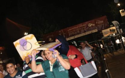 Carthage: Le concert de Bouchnak reporté à jeudi à cause du mauvais temps