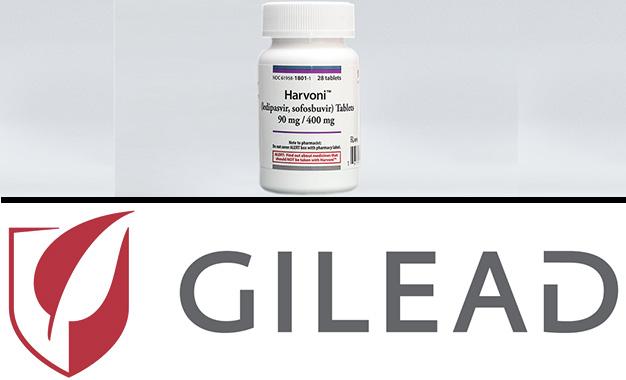 Gilead-hepatire-C