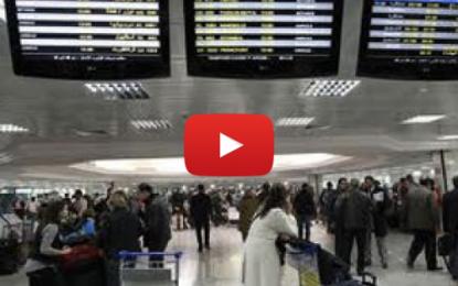 Grande confusion à l'aéroport de Tunis Carthage