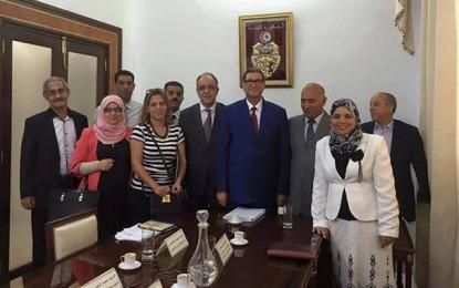 Pour une relance du développement socioéconomique à Kairouan