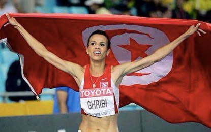 Championnat arabe d'athlétisme : L'or pour Habiba Ghribi