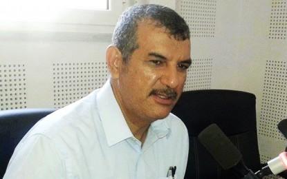 El-Hiwar Ettounsi : Hachemi Hamdi jette le micro et quitte le plateau