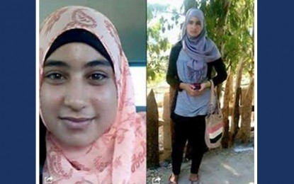 Avis de recherche : Hadil Gasmi disparue dimanche à Hammamet