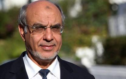 Affaire Mahmoudi : Jebali veut s'expliquer devant l'Assemblée