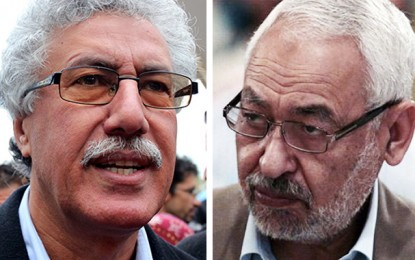 Hammami : Ennahdha restera un mouvement des Frères musulmans