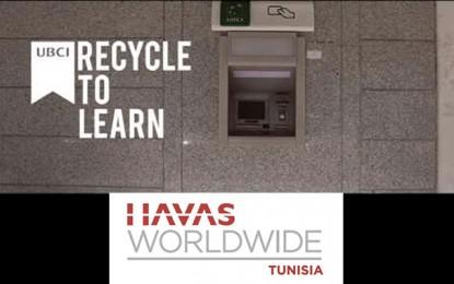 Publicité : Havas Tunisie distinguée aux Loeries Awards (Vidéo)