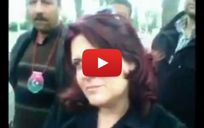Hela Dhawedi:  Sonia Mbarek mérite moins de 10/20