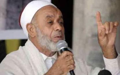 Les provocations de l'imam récalcitrant Houcine Laabidi