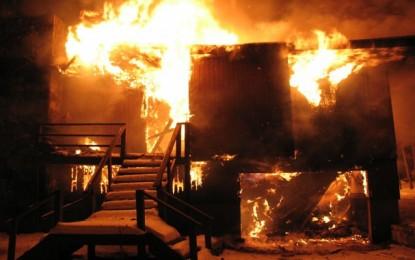 Mahdia : Décès de trois bébés dans un incendie