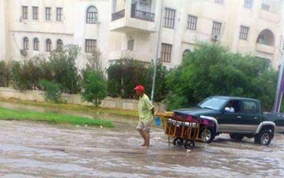 Kairouan : Décès d'un adolescent de 13 ans emporté par les eaux