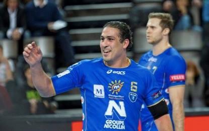 Handball : Issam Tej quitte Montpelier et part pour Doha