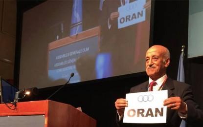 JM21 : Fin d'un espoir pour Sfax, c'est Oran qui est choisie