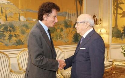 Jack Lang : «La Tunisie n'est pas plus dangereuse que la France»