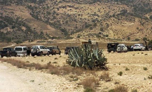 Jebel-Samama
