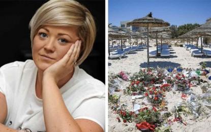 Un couple britannique se sépare à cause de… l'attentat de Sousse