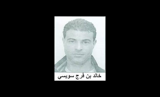 Khaled-Souissi