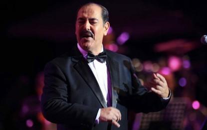 Lotfi Bouchnak chantera au Kremlin le mois prochain
