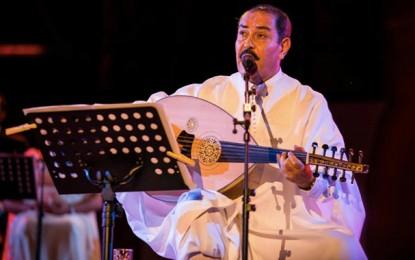 Les recettes du concert de Bouchnak aux familles des victimes de Ghardimaou