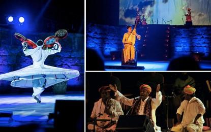 ''Marco Polo'' à Carthage: Le rêve à portée de main