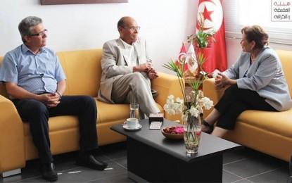 Justice transitionnelle : Marzouki vole au secours de Bensedrine