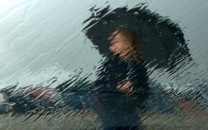 Alerte météo : Pluies, vents et orages en Tunisie