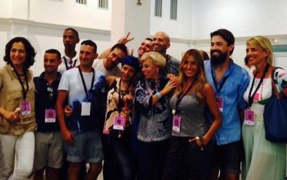 Les belles portugaises sont arrivées à Djerba