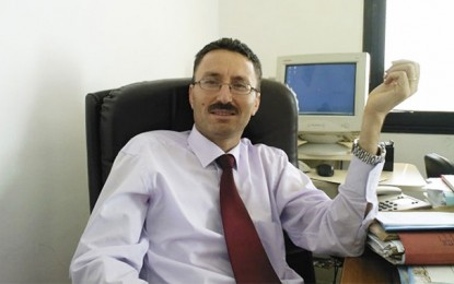 Instance Vérité et Dignité : Démission de Mohamed Ayadi