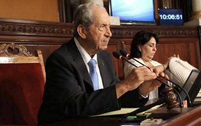 Tunisie : Une session parlementaire extraordinaire pour parachever les lois économiques