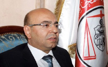 Mohamed Fadhel Mahfoudh rejoint le parti de Mohsen Marzouk