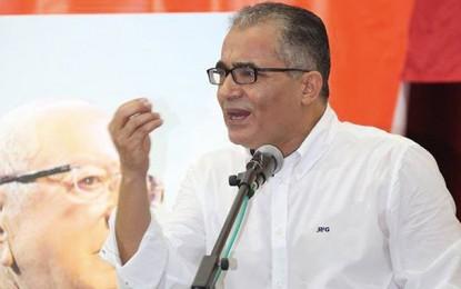 Mohsen Marzouk : « Bourguiba est notre seul grand-père »