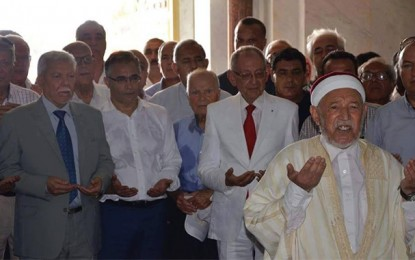 Anniversaire: Habib Bourguiba, le rassembleur…