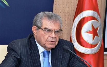 Crise de Nidaa Tounes: Moncef Sellami jette l'éponge